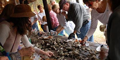 SC Midlands MGMA 2020 Fundraiding Event: Oyster Roast tickets