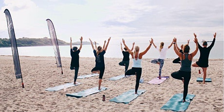 Summer Yoga Day Retreat tickets