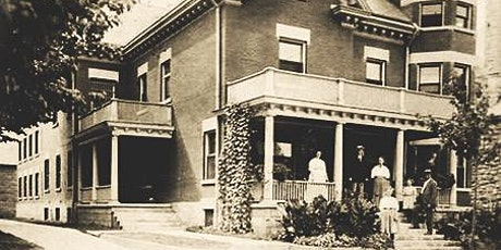 Allegan County Old Jail Museum Paranormal Investigation with Urban Paranormal Experience and Spirit Medium Ursula Kalin tickets