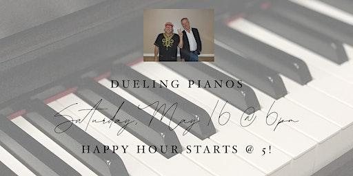 Dueling Pianos Comedy Show