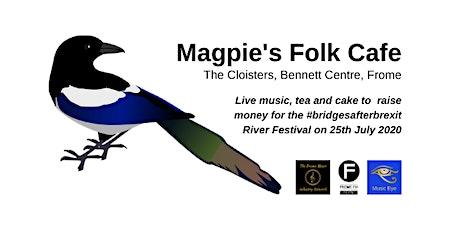 Magpie's Folk Cafe tickets