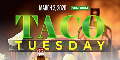 Taco Tuesday Midtown tickets