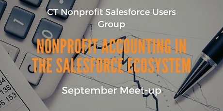 Nonprofit Accounting in the Salesforce Ecosystem (In-person or Online) tickets