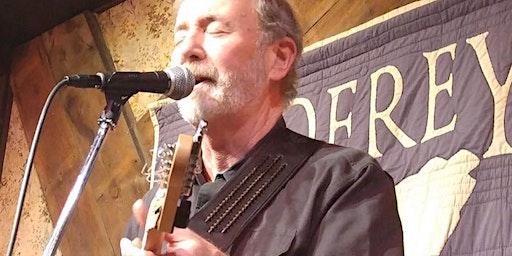 Wayne Johnston Live at Bishop Estate Winery