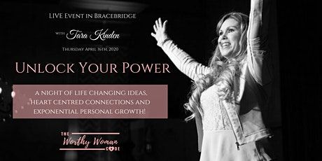 Unlock Your Power  {The Worthy Woman Code} tickets