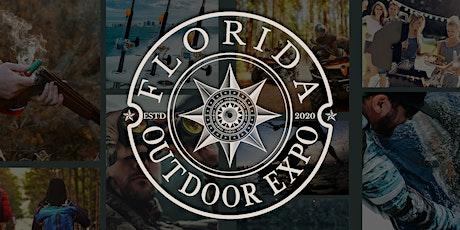 Florida Outdoor Expo tickets