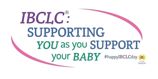 Lactation/ Breastfeeding IBCLC Support Meet-Up