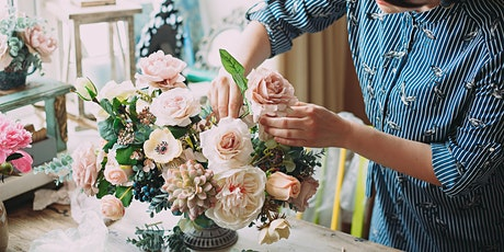 Introduction to Floral Design tickets