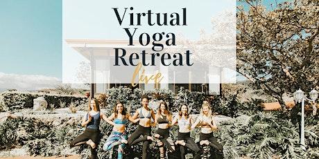 The Virtual Retreat: Overcome Self Doubt tickets