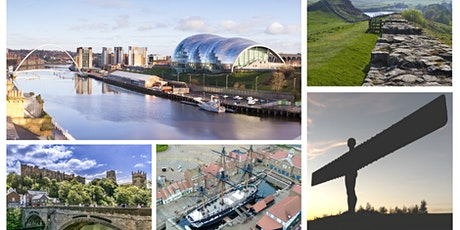 Heritage Healthcare Discovery Day - North East of England tickets