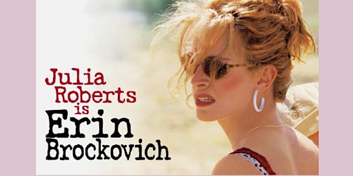 IWLA at the Movies: Erin Brockovich