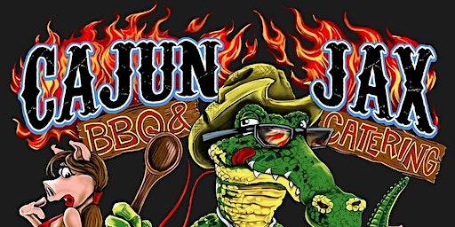 Overtones Acoustic Duo & Cajun Jax Food Truck!