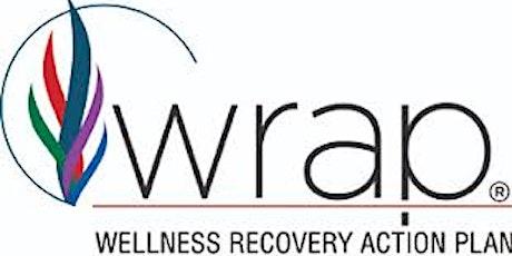 WRAP II Facilitator Training Jackson April 27th - May 1st, 2020 Free tickets