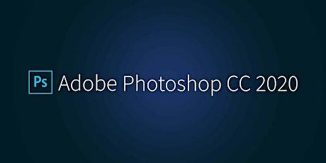Corso di Adobe Photoshop biglietti