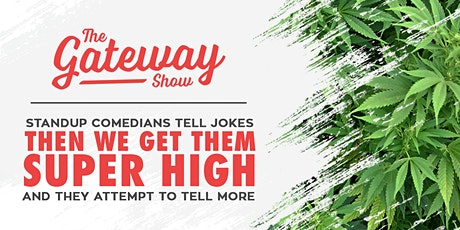 Gateway Show - San Jose (Free Tickets) tickets
