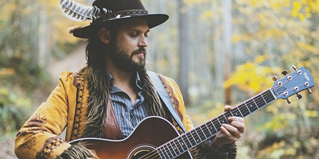 Chance McCoy of Old Crow Medicine Show tickets