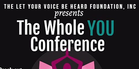 The Whole YOU Conference tickets