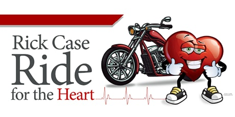 Rick Case Ride for the Heart tickets