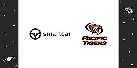 UOP Alumni Mixer at Smartcar tickets