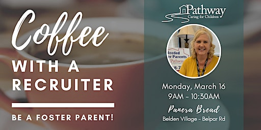 Coffee with a Recruiter! Canton