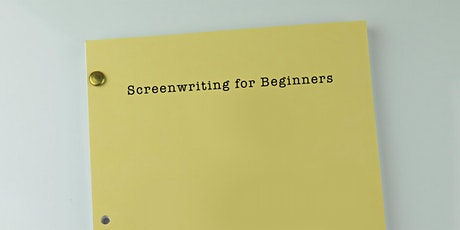 Screenwriting for Beginners Presented by MOFA + Midwest Photo  tickets