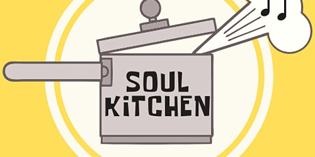 Soul Kitchen Jam Session entradas