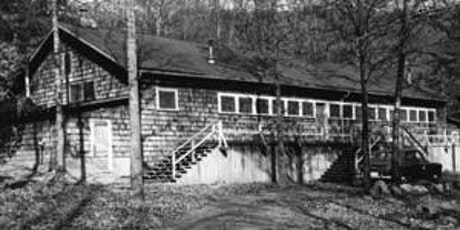 History Cafe Webinar: The Swannanoa 4-H Camp as a German POW Camp in WWII tickets
