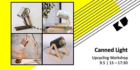 Workshop - Canned Light Tickets