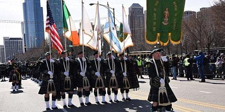 St. Patrick's Day at Time Out Market Chicago tickets