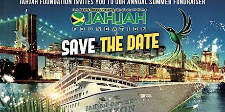 Fundraising Summer Boatride 2020 tickets