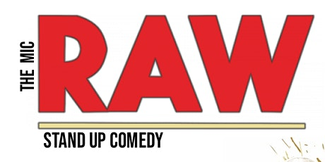 Comedy In Montreal ( Stand Up Comedy ) RAW tickets