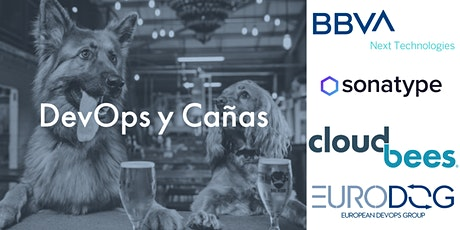 MADRID - Devops y Cañas tickets