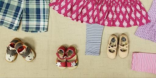 Children's Clothing Sample Sale
