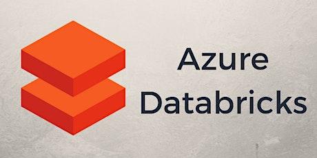 Azure Databricks Jump Start entradas