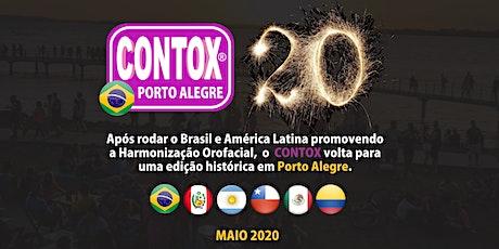 Contox 20 Porto Alegre - O congresso que transformou a HOF ingressos