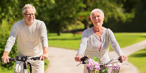 Healthy Aging with Naturopathic Medicine