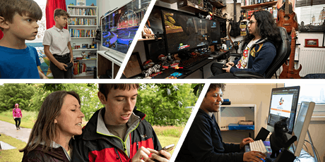 #AutisticaPlay: Autism and the Games Industry - Digital event tickets