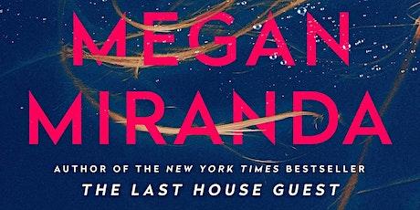 Megan Miranda Book Signing at Draper James Southlake tickets