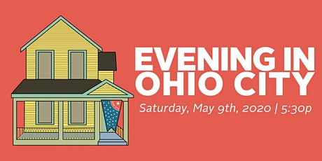 Evening In Ohio City 2020 tickets