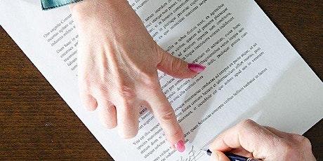 Curso de Gestão de Contratos com Aspectos Jurídicos – Presencial e Online ingressos