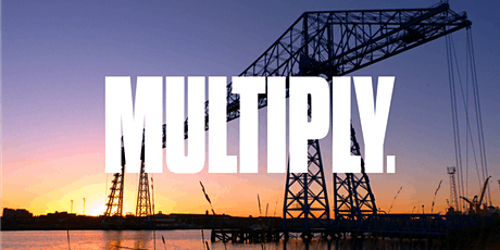 Multiply Workshop in Middlesbrough tickets