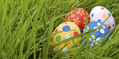 Easter Egg Hunt at Mandarin Oriental, Boston tickets