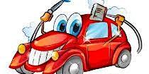 FREE Carwash