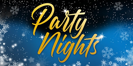 Party Night!  Live Band  Bradley Brown & Friends tickets