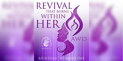 Apostolic Women's Day 2020