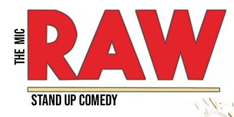 Stand Up Comedy Montreal (  RAW ) Comedy Club In Montreal tickets