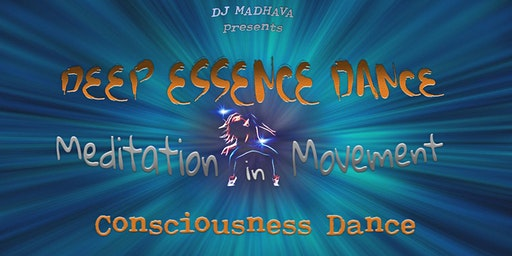 DEEP ESSENCE DANCE - Tanzmeditation mit LIVE Performance -Erlangen