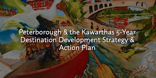 WORKSHOP: Peterborough & the Kawarthas Destination Development Strategy