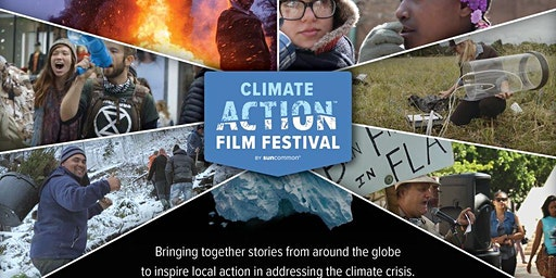 Mini Climate Action Film Festival Screening and Community Discussion