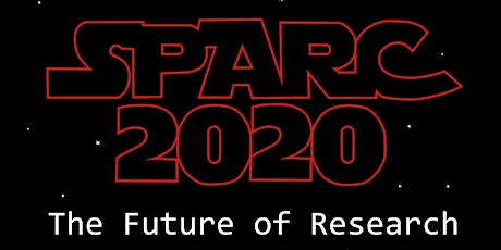 SPARC 2020 Day 1 tickets